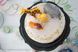 zuckerfreier möhrenkuchen zum ersten geburtag