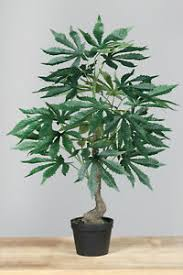 handgefertigte deko blumen künstliche pflanzen baum fürs