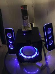 Ilive Under Cabinet Radio Walmart by Ilive Ihb23w Wireless 2 1 Channel Bluetooth System White