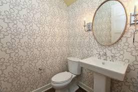 Pedestal Sinks For Small Bathrooms by Kohler Pedestal Sink In Bathroom Contemporary With Small Bathroom