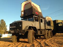 100 Bug Out Trucks Plan B Supply 6x6 Disaster And Emergency Gear