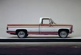 100 1974 Chevrolet Truck C10 Cheyenne Super Fleetside Pickup