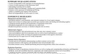 Resume Examples For Multiple Jobs Best Of E Job Template Awesome Sample