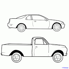 Drawing Of Trucks Learn How To Draw A Pickup Truck Pickup Truck ... How To Draw A Pickup Truck Step 1 Cakepinscom Projects Scania Truck By Roxycloud On Deviantart Youtube A Simple Art For Kids Fire For Hub Drawing At Getdrawingscom Free Personal Use To Easy Incredible Learn Cars Coloring Pages Image By With Moving