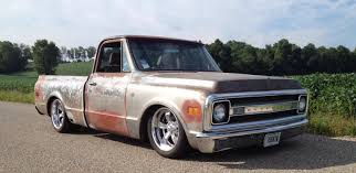 70 Chevy C10 | Old/new | Pinterest | 72 Chevy Truck, C10 Trucks ... 1969 Chevrolet C10 Ol Blue Gmc C 10 6772 Chevy Trucks Pinterest Classic Truck Chevy Parts Old Photos Collection All Chevytruck 12 69ct1938d Desert Valley Auto 396 Big Block Texas 69 Find Used At Usedpartscentralcom Restomod Photo Image Gallery You Will See The Every Part Of Components On Those 1950 Sterling Example Hot Rod Network 72 C10 Curbside 1967 C20 Pickup The Truth About Cars