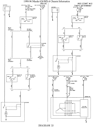 100 1994 Mazda Truck Wiring Diagram Wiring Diagram