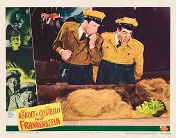 Dwight Pumpkin Head Gif by Abbott U0026 Costello Meet Frankenstein The Bela Lugosi Blog