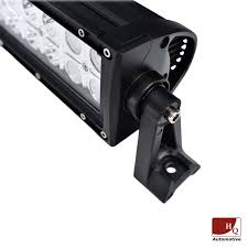 LED WORK LIGHT BAR 4X4 OFF-ROAD ATV TRUCK QUAD FLOOD LAMP 31.5