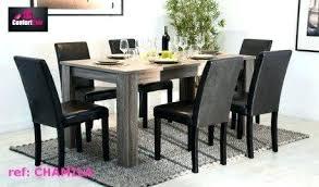 ensemble table chaises ensemble table et chaise scandinave table et chaises de cuisine