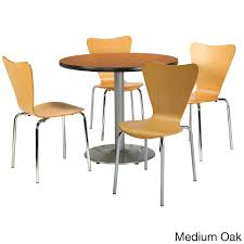 Shop KFI Round 36in Pedestal Table With 4 Bentwood Natural Cafe ... Vintage Old Fashioned Cafe Chairs With Table In Cophagen Denmark Green Bistro Plastic Restaurant Chair Fniture For Restaurants Cafes Hotels Go In Shop And Table Isometric Design Cafe Vector Image Retro View Of Pastel Chairstables And Wild 36 Round Extension Ding 2 3 Piece Set Western Fast Food Chairs Negoating Tables Balcony Outdoor Italian Seating With Round Wooden Wicker Coffee Stacking Simply Tables Lancaster Seating Mahogany Finish Wooden Ladder Back