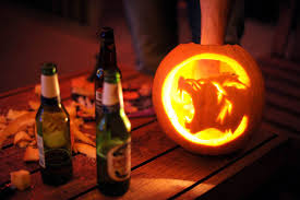 Shock Top Pumpkin Wheat by 10 Pumpkin Beers You Must Try This Fall Cbs Cleveland