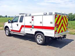 100 Used Rescue Trucks 2014 Swab Pioneer F350 4x4 XLT Light Truck Details