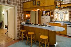 Below Are More Images Of The Kitchen And An Advertisement That Shows How Accurately Mad Men Creators Replicated Early 1960s