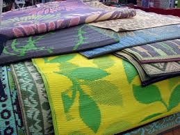 plastic outdoor rugs recycled rug designs 5 focusair info