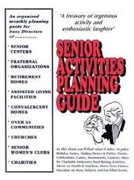 Best 25 Senior Citizen Activities Ideas On Pinterest