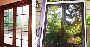 French Patio Doors Inswing Vs Outswing by Interior U0026 Exterior French Doors Vancouver Wa Sliding Door