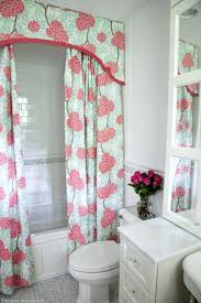 Curved Curtain Rod Kohls by New Master Bathroom Painted Shower Curtain Rod Kohls Bathroom