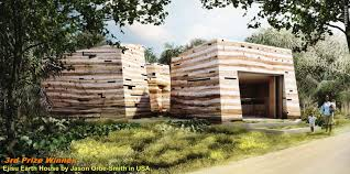 100 House Earth Gallery Of Three Winning Schemes Reinvent The African Mud Hut 2