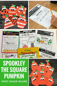 Spookley The Square Pumpkin Book Read Aloud by 37 Best October Teaching Ideas Images On Pinterest Teaching