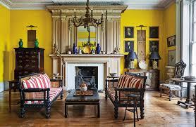 100 Regency House Furniture Fashion Designer Gavin Waddells Townhouse In Cheltenham