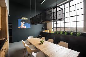100 Art Studio Loft Industrial Budapest Apartment NONAGONstyle