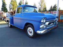 100 1959 Gmc Truck For Sale GMC 100 For ClassicCarscom CC1156807