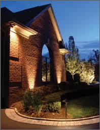 outdoor lighting baker landscape irrigation inc