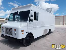 100 Food Trucks For Sale California Brand New Chevy Step Van Truck Truck In For
