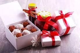 selbst gemachte weihnachtsgeschenke aus der küche