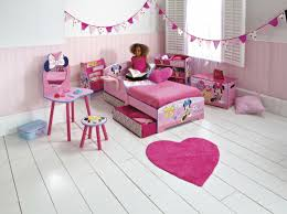 Minnie Mouse Canopy Toddler Bed by Simple Girls Loft Bed Design Ideas Come With White Pink Colors