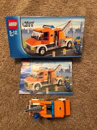 100 Lego City Tow Truck City 7638 Tow Truck In Coalpit Heath Bristol Gumtree