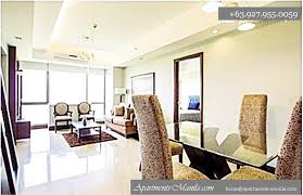 apartment condo for rent bellagio fort bonifacio global city 2