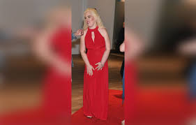 Lauryn Pumpkin Shannon Weight by Pics Mama June Weight Loss Star Wears Red Dress At Premiere