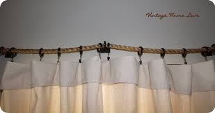 Tension Curtain Rods Kohls by Spring Tension Curtain Rod 120 Curtain Ideas