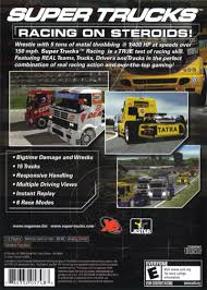 Super Trucks Racing (2002) PlayStation 2 Box Cover Art - MobyGames Super Trucks Arbodiescom The End Of This Stadium Race Is Excellent Great Manjims Racing News Magazine European Motsports Zil Caterpillartrd Supertruck Camies De Competio Daf 85 Truck Photos Photogallery With 6 Pics Carsbasecom Alaide 500 Schedule Dirtcomp Speed Energy Series St Louis Missouri 5 Minutes With Barry Butwell Australian Super To Start 2018 World Championship At Lake Outdated Gavril Tseries Addon Beamng Super Stadium Trucks For Sale Google Search Tough Pinterest