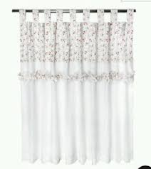 Simply Shabby Chic Curtains Ebay by Ruffle Curtains Ebay