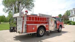 1977 Ford F600 Firetruck | T131 | Kansas City 2016 1949 Ford F5 Fire Truck For Sale 1965 Ford F600 Item Dh9615 Sold June 7 Vehic Fire Trucks Types Rtrucks 1943 Fordamerican Lafrance Truck The National Wwii Museum 1942 American Foamite Pumper Flickr Cseries Wikipedia Fileford 1944 14257006121jpg Wikimedia Commons Pierce At Auction Youtube Bangshiftcom 1978 1956 C800 Big Job Cabover Willow River Mn Engine