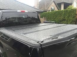 100 Backflip Truck Cover 2015 F 150 Lariat Leveling Kit Black S
