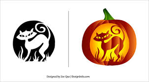 Tinkerbell Pumpkin Carving Stencils Free by Pumpkin Carving Patterns