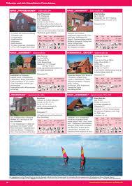 Ferienwohnung 2 Schlafzimmer Rã Gastgeberverzeichnis Borkum 2013 By Ostfriesland Tourismus