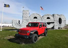 Wrangler Sets Sales Record As Jeep Looks To Unveil Pickup At L.A. ... Trucks And Jeeps For Sale Beautiful 2008 Cop4x4 Custom Jeep Wrangler Jl Release Date 2019 20 Top Upcoming Cars Pickup Rendered Specs Price Wranglerbased Production Starting In April Truck For Sets Sales Record As New Breaking Updated Diesel Lifted Used Northwest Spy Photos Of The Jt Extremeterrain Gladiator More Than A News Carscom Aev 2018 Details On The Jl