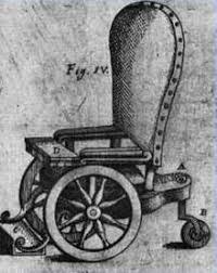 chaise roulante en anglais fauteuil roulant wikipédia