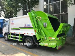 100 Garbage Truck Manufacturers China Electric Waste S Electric Waste S