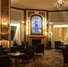 noch eine impression aus der bar picture of hotel atlantic