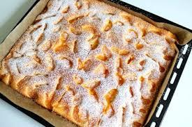 buttermilch mandarinen kuchen