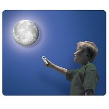 Moon In My Room Light up Moon Basic Fun Science Science Toys