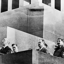 Stalinist Mural Diego Rivera Rockefeller Center by Stalinism The Charnel House