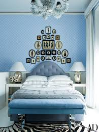 16 Above Bed Decor Ideas How To Decorate Over Your Photos