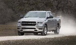100 Kelley Blue Book Commercial Trucks 2019 Ram 1500 First Review
