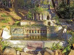 100 Hanging Garden Hotel S Of Babylon Wallpaper 47 Images